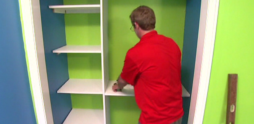 Mounting Shelves Installation Dubai 0565787597