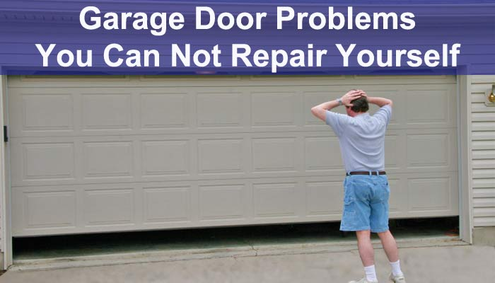 Quick Fix Automatic Garage Door in Dubai